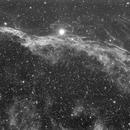 NGC 6960,                                Alessandro Odazio