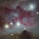 NGC 1977,                                Gary Imm