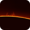Prominence 30.07.2017,                                Antanas Paulauskas