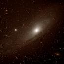 M31,                                Esben Hoffmann