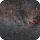 the Milky Way from Cepheus to Cygnus at 35mm,                                tommy_nawratil