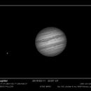 Io, Jupiter,                                Lorenzo Palloni