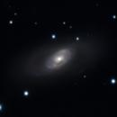 NGC 1779,                                Matthew