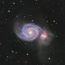 M51,                                Tim