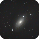 m63 - combination of mono and color image,                                Stefano Ciapetti