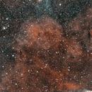 Soap Bubble in Cygnus,                                Greg Nelson