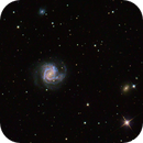 SN 2020jfo in M 61,                                CCDMike