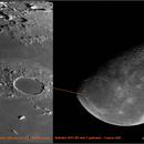 Moon - Plato crater ,                                Conrado Serodio