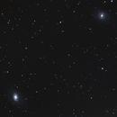 M95 M96 revisited,                                Mattes
