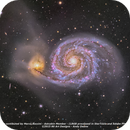 M51 From Public data Pool,                                Andy Deane