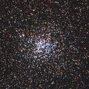 M11, Cúmulo del Pato Salvaje,                                Aniceto Porcel