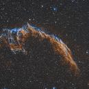 NGC6995,                                Manfred Kränzel