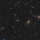 Virgo Cluster - Widefield,                                xordi