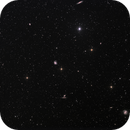 Messier 99 and friends,                                andrealuna