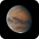 Mars 1st September UK,                                CraigT82
