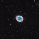 Messier 57 The Ring Nebula,                                rveregin