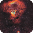 The Question (NGC7822),                                Artūras Medvedevas