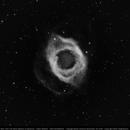 Helix Nebula in H-a,                                Michael Feigenbaum
