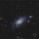 NGC 2403,                                Enrico Scheibel