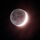 Moon's ashen glow,                                HaSeSky