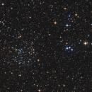 NGC 6811 - an open clusters in Cygnus,                                Herbert_W