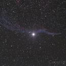 NGC6990,                                Ted Lin