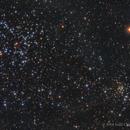 M38 and NGC1907 in LRGB,                                Scott