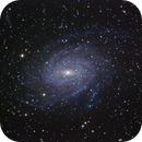 NGC 6744 Spiral Galaxy in Pavo,                                Don Pearce