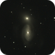 NGC 3227 (Arp 94),                                CCDMike