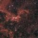 Sharpless 2-114 - The Flying Dragon,                                Antonio.Spinoza