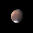 Mars - 2020-06-14,                                stricnine
