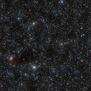 Cosmical Cloverleaf - Constellation Cancer,                                AstroHannes68