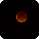 Lunar Eclipse,                                John Gregson