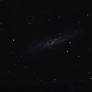 NGC 253,                                RCompassi
