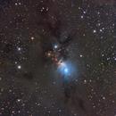 NGC 1333,                                Keith F
