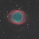 NGC 7293 Helix Nebula,                                Woz1961