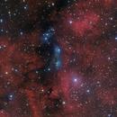 NGC 6914,                                Joshua Hufford