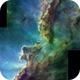 NGC6188 - Ara Dragons Head to Head,                                John Ebersole
