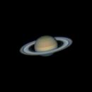 Saturn,                                TigerClaw35