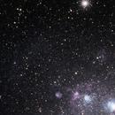 Small Magellanic Cloud (HaLRGB),                                Ruben Barbosa