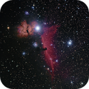 IC434: my best result so far,                                Dennys_T