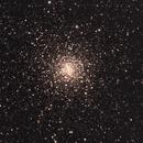 M4 - Globular Cluster in Scorpius,                                Shane Poage