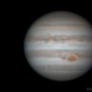 Jupiter - October 29, 2015,                                Chappel Astro