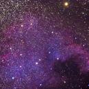 30s Astrophotos: NGC7000,                                AndreP