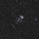 NGC 457 The Owl Cluster,                                Jacek Bobowik