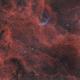 WR 134 Nebula (HOO-RGB),                                Jean-Baptiste Auroux