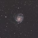 M101 from Urban Denver,                                Ken Sturrock