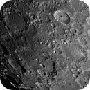 Craters Tycho & Clavius, 11-18-2018,                                Martin (Marty) Wise
