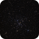 Messier 41 Open Cluster in Canis Major,                                Sigga