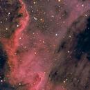 The Cygnus Wall,                                xordi